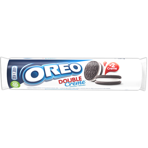 OREO Double 157g Rolle